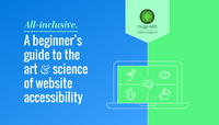 All-inclusive: a guide to making your website accessible to people with disabilities