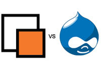 eZ Publish vs Drupal, and the eZ community in the US and Canada