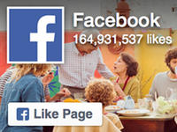 How to make the Facebook Page Plugin fully responsive