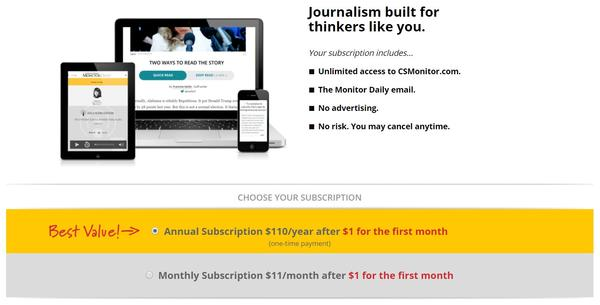 How to develop the right paywall for your publication | Mugo