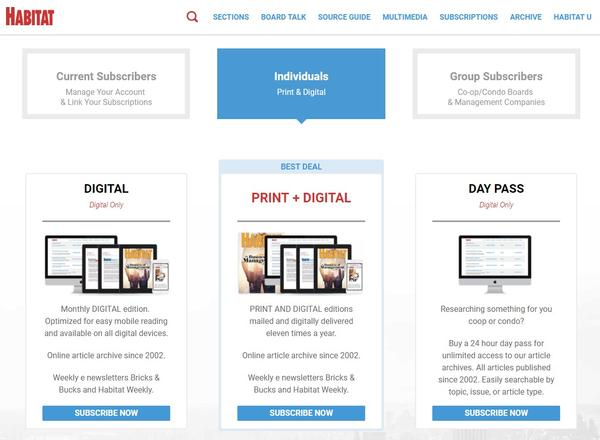 How to develop the right paywall for your publication | Mugo Web